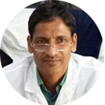 Dr. Ravinder Reddy V